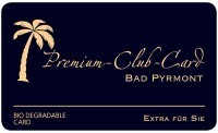 Premium-Club-Card Bad Pyrmont